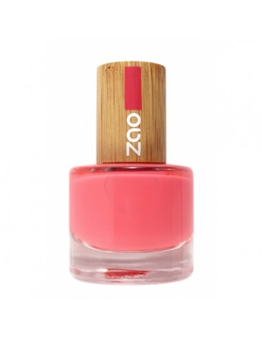 Vernis à ongles ZAO Make-up Corail